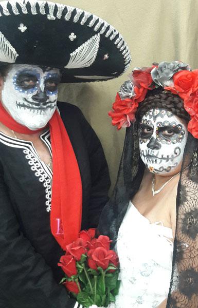 Couples-Costume